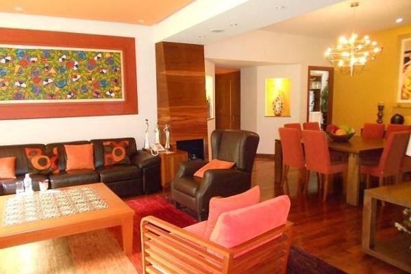 Foto de departamento en venta en portón vista del golfo , lomas country club, huixquilucan, méxico, 7264248 No. 03