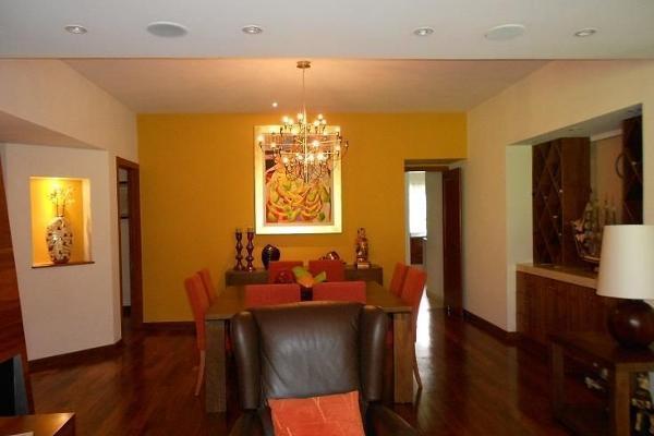 Foto de departamento en venta en portón vista del golfo , lomas country club, huixquilucan, méxico, 7264248 No. 04