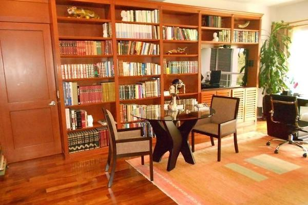 Foto de departamento en venta en portón vista del golfo , lomas country club, huixquilucan, méxico, 7264248 No. 05