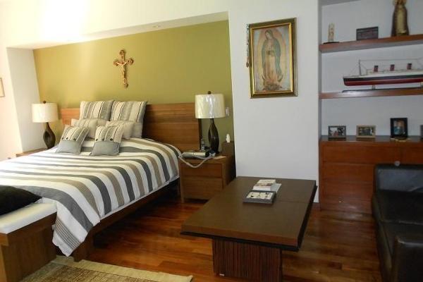 Foto de departamento en venta en portón vista del golfo , lomas country club, huixquilucan, méxico, 7264248 No. 06