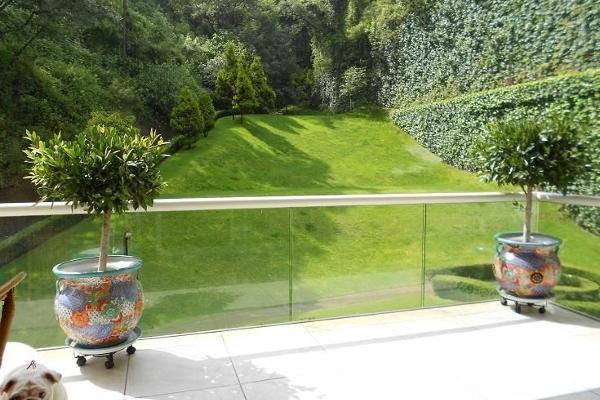Foto de departamento en venta en portón vista del golfo , lomas country club, huixquilucan, méxico, 7264248 No. 11