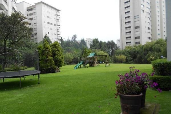 Foto de departamento en venta en portón vista del golfo , lomas country club, huixquilucan, méxico, 7264248 No. 13