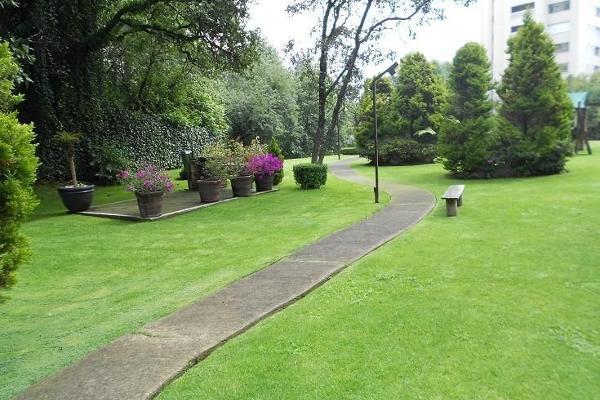 Foto de departamento en venta en portón vista del golfo , lomas country club, huixquilucan, méxico, 7264248 No. 14