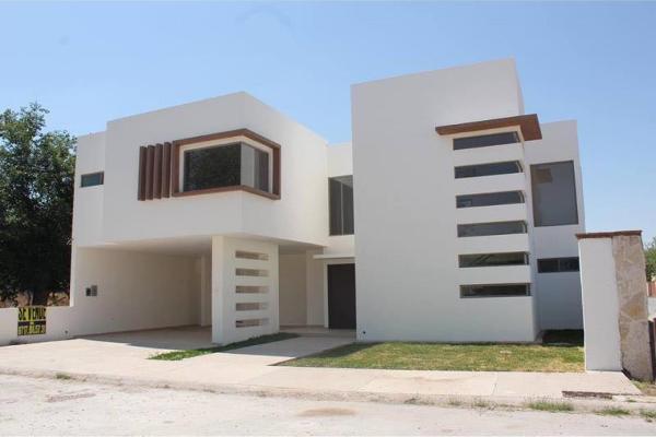 Foto de casa en venta en porton zacarias , fraccionamiento lagos, torreón, coahuila de zaragoza, 6200983 No. 02