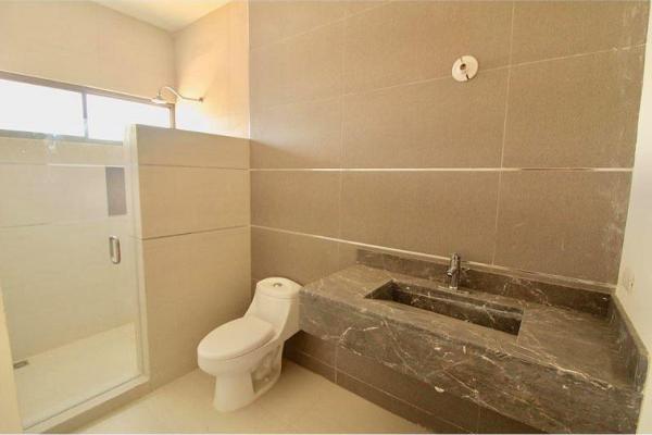 Foto de casa en venta en porton zacarias , fraccionamiento lagos, torreón, coahuila de zaragoza, 6200983 No. 05