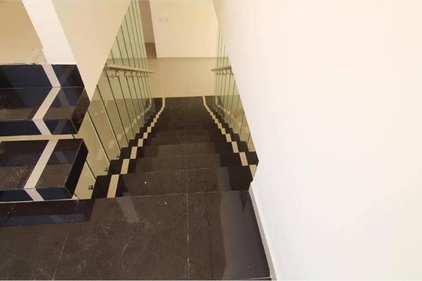Foto de casa en venta en porton zacarias , fraccionamiento lagos, torreón, coahuila de zaragoza, 6200983 No. 07