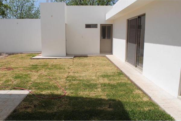 Foto de casa en venta en porton zacarias , fraccionamiento lagos, torreón, coahuila de zaragoza, 6200983 No. 15