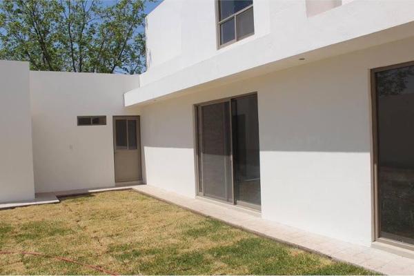 Foto de casa en venta en porton zacarias , fraccionamiento lagos, torreón, coahuila de zaragoza, 6200983 No. 17