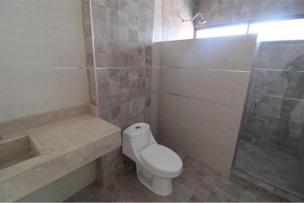 Foto de casa en venta en porton zacarias , fraccionamiento lagos, torreón, coahuila de zaragoza, 6200983 No. 35