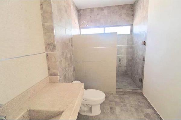 Foto de casa en venta en porton zacarias , fraccionamiento lagos, torreón, coahuila de zaragoza, 6200983 No. 36
