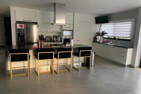 Foto de casa en venta en portones 1, portones del campestre, león, guanajuato, 0 No. 14