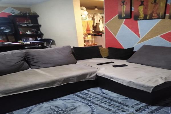 Foto de departamento en venta en porvenir , las arboledas, tláhuac, df / cdmx, 0 No. 01
