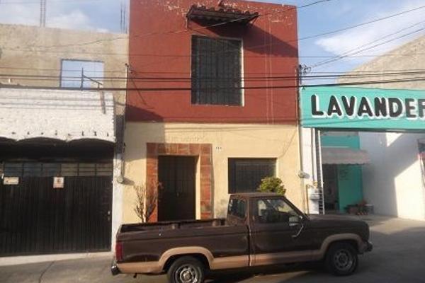 Foto de casa en venta en porvenir , tlaquepaque centro, san pedro tlaquepaque, jalisco, 14031717 No. 01