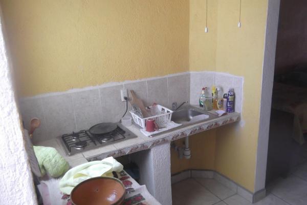 Foto de casa en venta en porvenir , tlaquepaque centro, san pedro tlaquepaque, jalisco, 14031717 No. 05