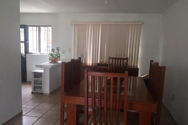 Foto de casa en venta en posada santa fe ---, rincón de los arcos, irapuato, guanajuato, 5763886 No. 02
