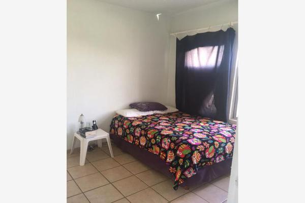 Foto de casa en venta en posada santa fe ---, rincón de los arcos, irapuato, guanajuato, 5763886 No. 04