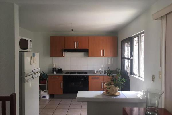 Foto de casa en venta en posada santa fe ---, rincón de los arcos, irapuato, guanajuato, 5763886 No. 07