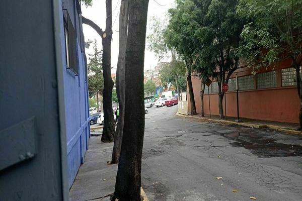 Foto de bodega en renta en postes , lomas de santo domingo, álvaro obregón, df / cdmx, 0 No. 02