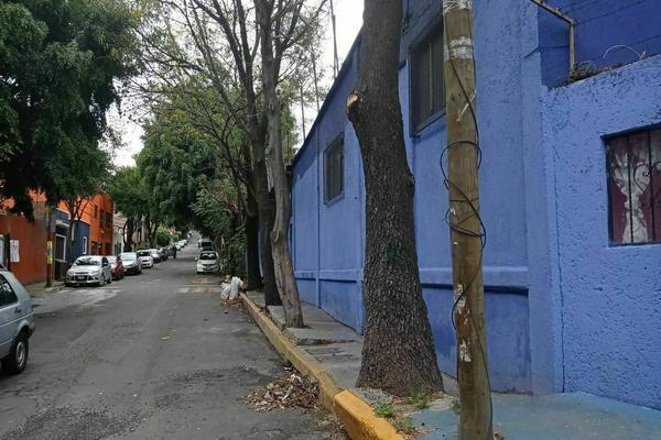 Foto de bodega en renta en postes , lomas de santo domingo, álvaro obregón, df / cdmx, 0 No. 03