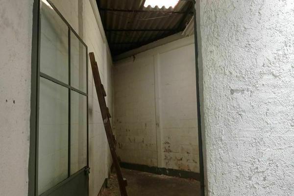 Foto de bodega en renta en postes , lomas de santo domingo, álvaro obregón, df / cdmx, 0 No. 16
