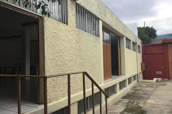 Foto de bodega en venta en postes , molino de santo domingo, álvaro obregón, df / cdmx, 5737408 No. 03