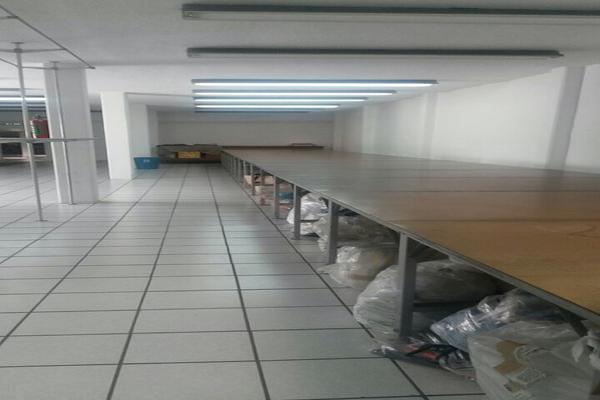 Foto de bodega en venta en postes , molino de santo domingo, álvaro obregón, df / cdmx, 5737408 No. 05