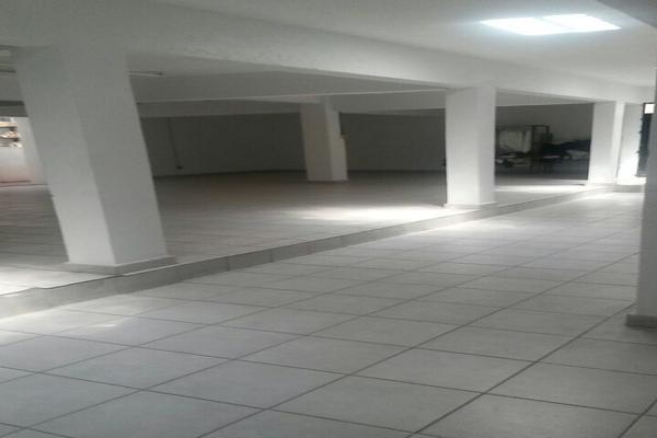 Foto de bodega en venta en postes , molino de santo domingo, álvaro obregón, df / cdmx, 5737408 No. 07