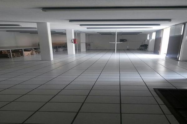 Foto de bodega en venta en postes , molino de santo domingo, álvaro obregón, df / cdmx, 5737408 No. 14