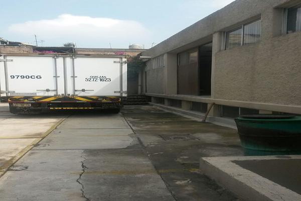 Foto de bodega en venta en postes , molino de santo domingo, álvaro obregón, df / cdmx, 5737408 No. 16