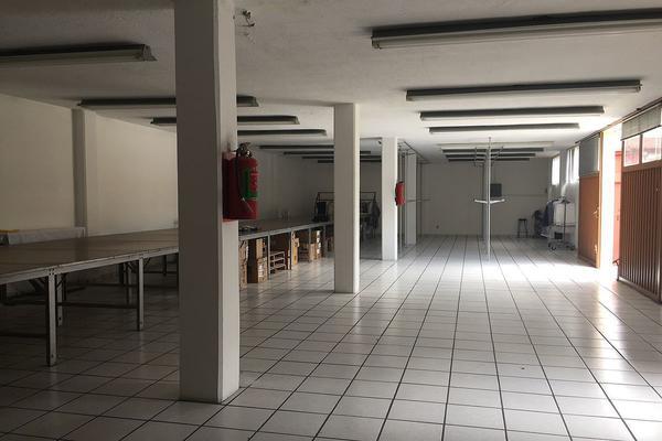 Foto de bodega en venta en postes , molino de santo domingo, álvaro obregón, df / cdmx, 5737408 No. 18