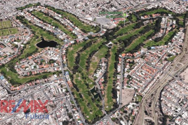 Foto de terreno habitacional en venta en potosino de golf , campestre de golf, san luis potosí, san luis potosí, 3464329 No. 01