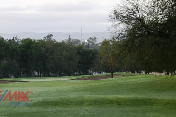 Foto de terreno habitacional en venta en potosino de golf , campestre de golf, san luis potosí, san luis potosí, 3464329 No. 04