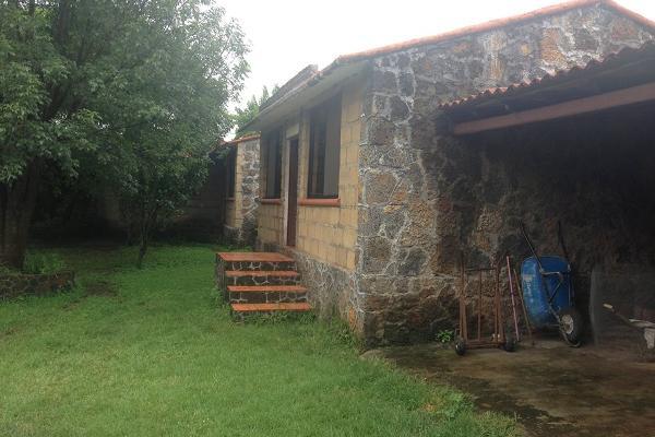 Foto de casa en venta en potrero de habra 7, san antonio parangare, morelia, michoacán de ocampo, 2652215 No. 03