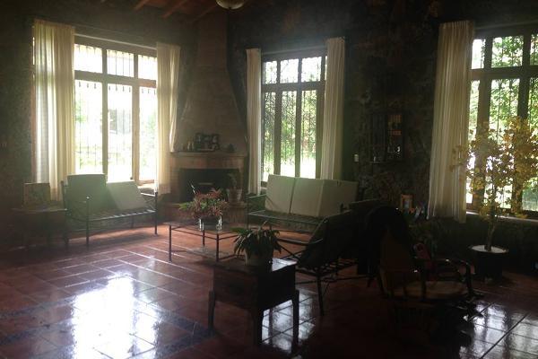 Foto de casa en venta en potrero de habra 7, san antonio parangare, morelia, michoacán de ocampo, 2652215 No. 08