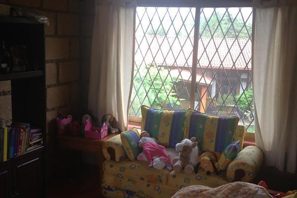 Foto de casa en venta en potrero de habra 7, san antonio parangare, morelia, michoacán de ocampo, 2652215 No. 09