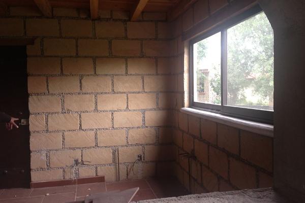Foto de casa en venta en potrero de habra 7, san antonio parangare, morelia, michoacán de ocampo, 2652215 No. 15
