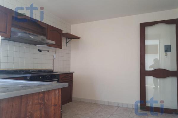 Foto de departamento en renta en  , potrero de san bernardino, xochimilco, df / cdmx, 0 No. 01