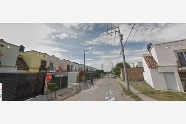 Foto de casa en venta en potrero del pozo 0, pedregal del carmen, león, guanajuato, 12277823 No. 02