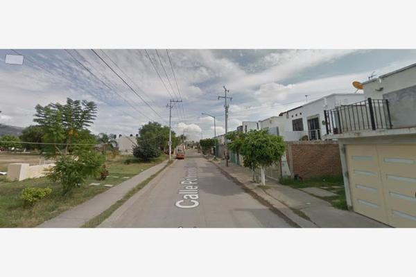 Foto de casa en venta en potrero del pozo 0, pedregal del carmen, león, guanajuato, 12277823 No. 04