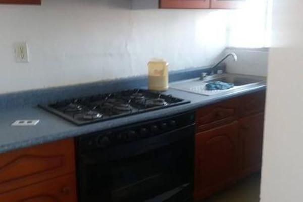 Foto de departamento en venta en  , potrero i, coacalco de berriozábal, méxico, 12831213 No. 02