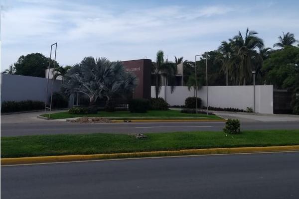 Foto de terreno industrial en venta en potrero lomas 463, miguel de la madrid, acapulco de juárez, guerrero, 5890997 No. 01
