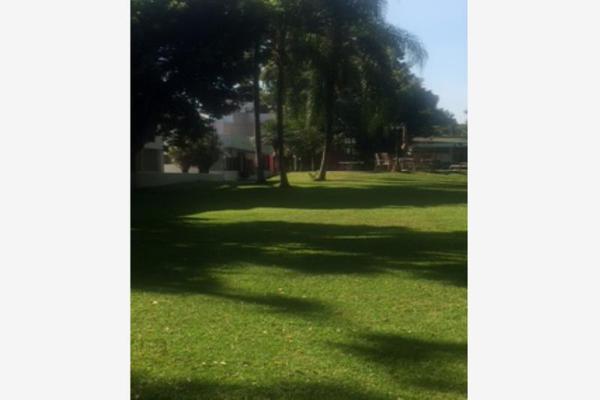 Foto de casa en venta en potrero verde 201, jacarandas, cuernavaca, morelos, 20184037 No. 01