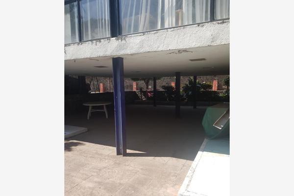 Foto de casa en venta en potrero verde 201, jacarandas, cuernavaca, morelos, 20184037 No. 02