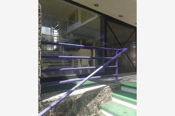 Foto de casa en venta en potrero verde 201, jacarandas, cuernavaca, morelos, 20184037 No. 03