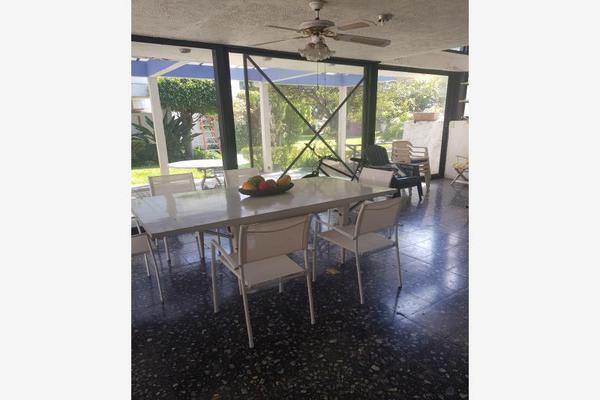 Foto de casa en venta en potrero verde 201, jacarandas, cuernavaca, morelos, 20184037 No. 05