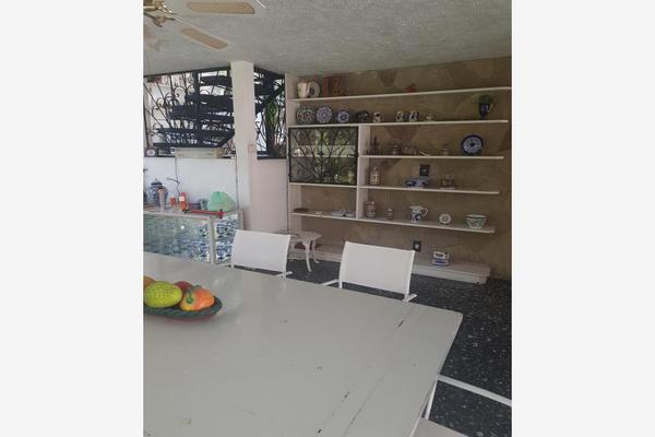 Foto de casa en venta en potrero verde 201, jacarandas, cuernavaca, morelos, 20184037 No. 06
