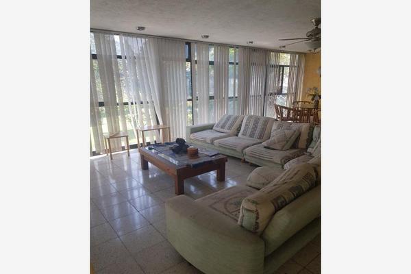 Foto de casa en venta en potrero verde 201, jacarandas, cuernavaca, morelos, 20184037 No. 08