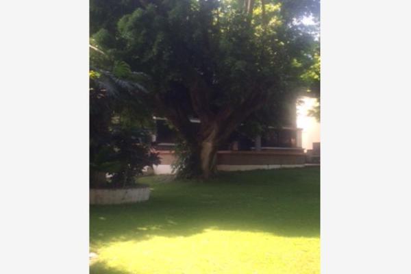 Foto de casa en venta en potrero verde 201, jacarandas, cuernavaca, morelos, 20184037 No. 16