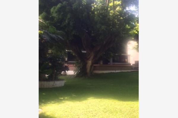Foto de casa en venta en potrero verde 201, jacarandas, cuernavaca, morelos, 20184037 No. 17