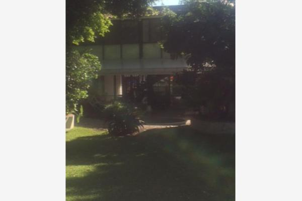 Foto de casa en venta en potrero verde 201, jacarandas, cuernavaca, morelos, 20184037 No. 18